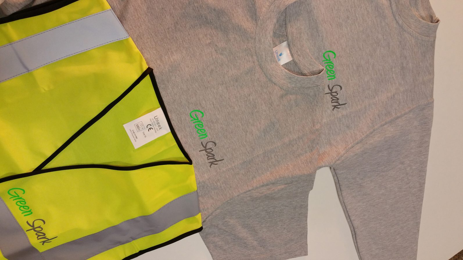 Personal Clothing Aj Signs And Design