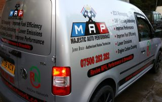 Van Graphics 1