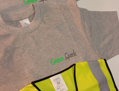 Printed Workwear and Vehicle Graphics